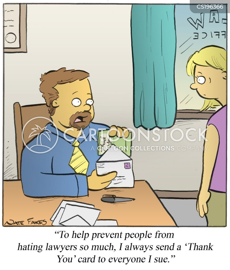 professional popularity cartoon