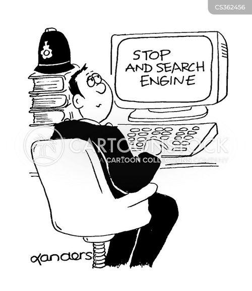 sus law cartoon