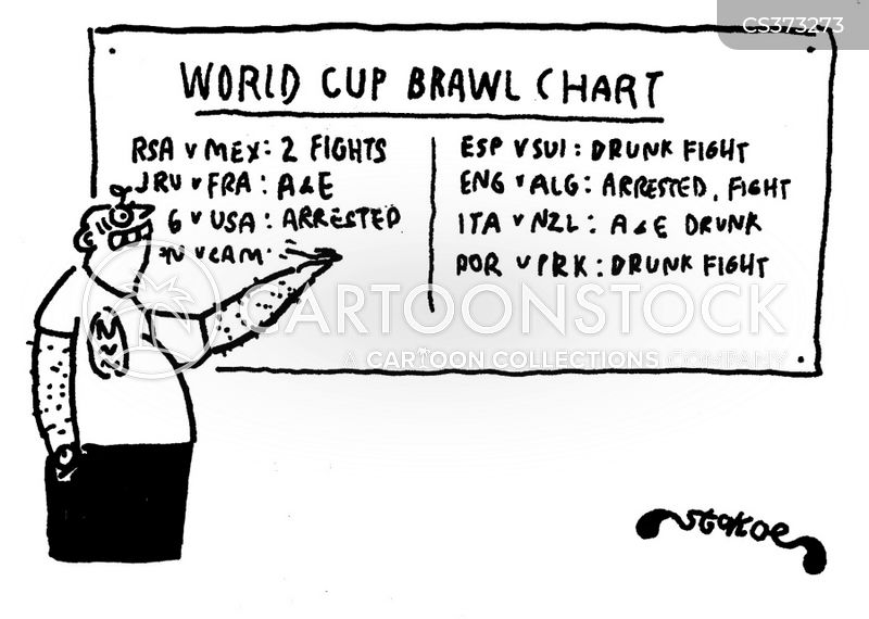 english football cartoon