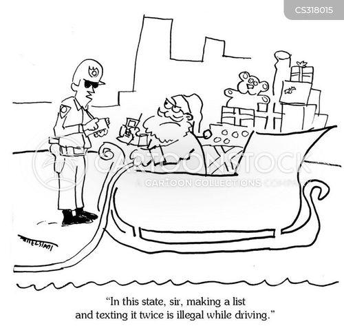 chistmas cartoon