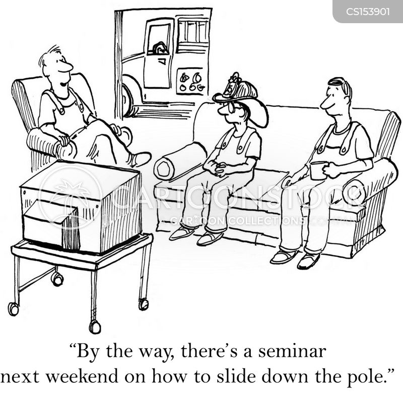 funny safety meeting topic cartoons