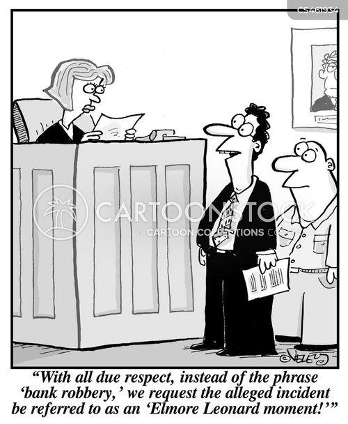 rationalize cartoon