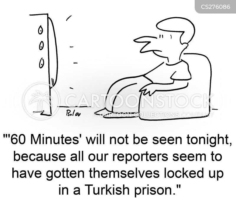turk cartoon
