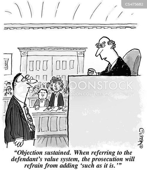 principled cartoon