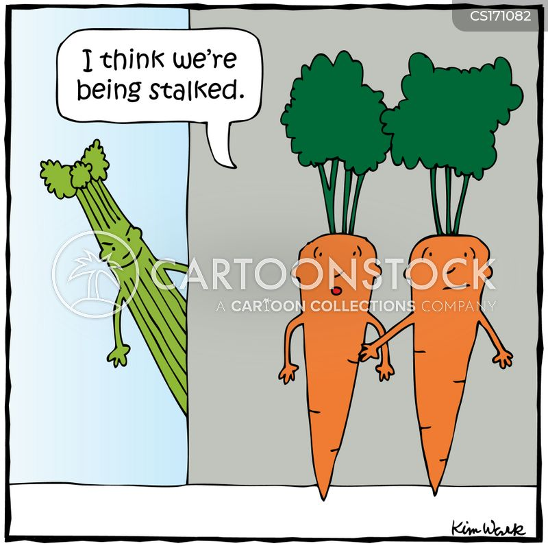 veges cartoon