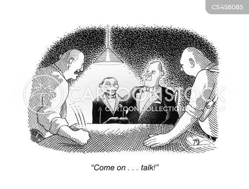showbiz cartoon