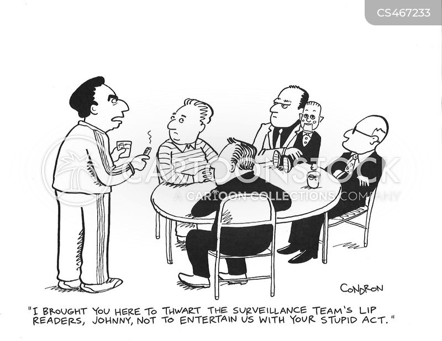 thwart cartoon