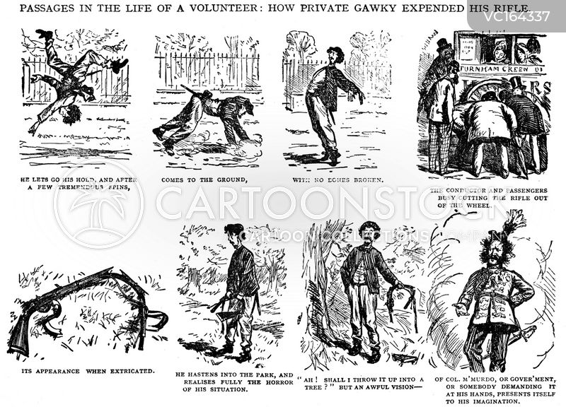 Victorian Armed Forces cartoons, Victorian Armed Forces cartoon, funny, Victorian Armed Forces picture, Victorian Armed Forces pictures, Victorian Armed Forces image, Victorian Armed Forces images, Victorian Armed Forces illustration, Victorian Armed Forces illustrations