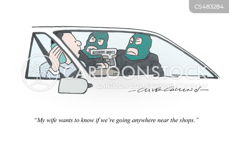 Car-jacking cartoons, Car-jacking cartoon, funny, Car-jacking picture, Car-jacking pictures, Car-jacking image, Car-jacking images, Car-jacking illustration, Car-jacking illustrations