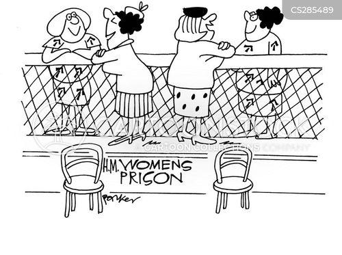 bad girls cartoon