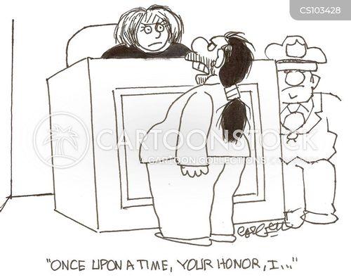 sob story cartoon