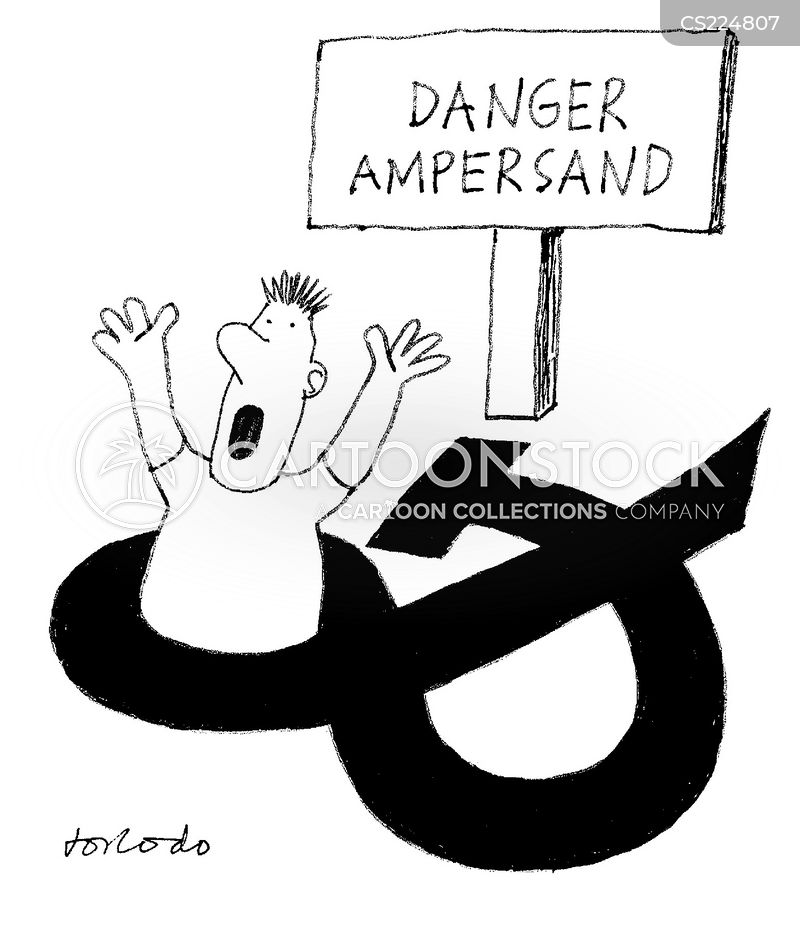 quicksand cartoon