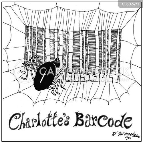 classic book cartoon