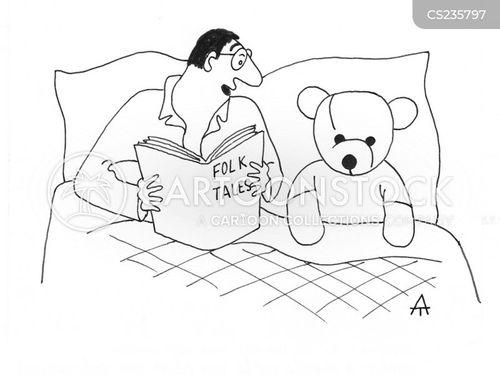 stuffed toy cartoon