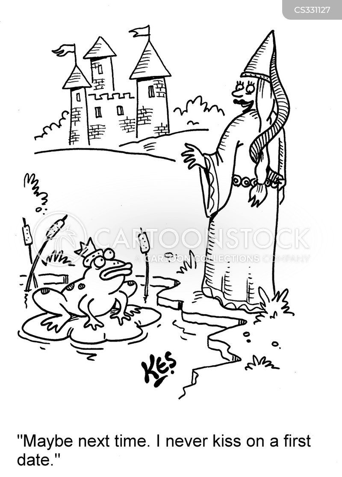 enchantments cartoon