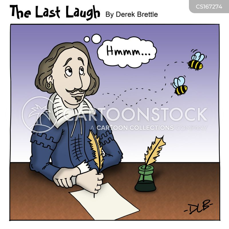 The Bard cartoons, The Bard cartoon, funny, The Bard picture, The Bard pictures, The Bard image, The Bard images, The Bard illustration, The Bard illustrations