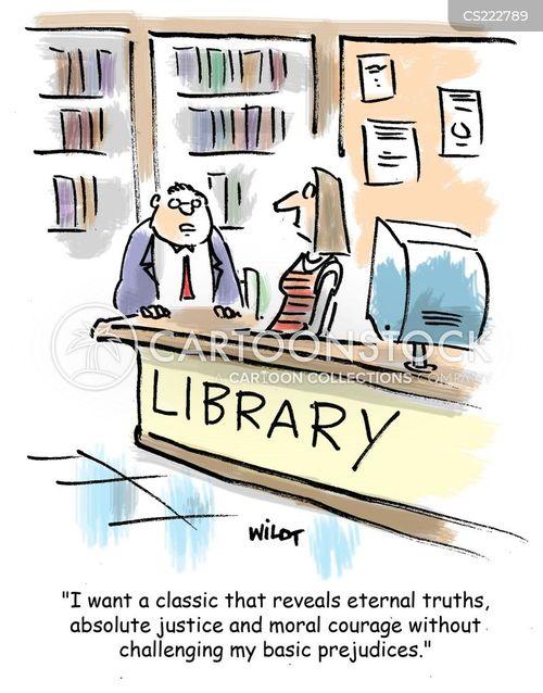 eternal truths cartoon