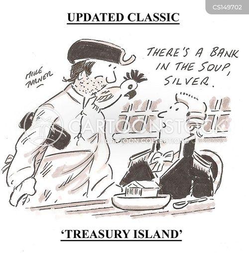 chancellors cartoon