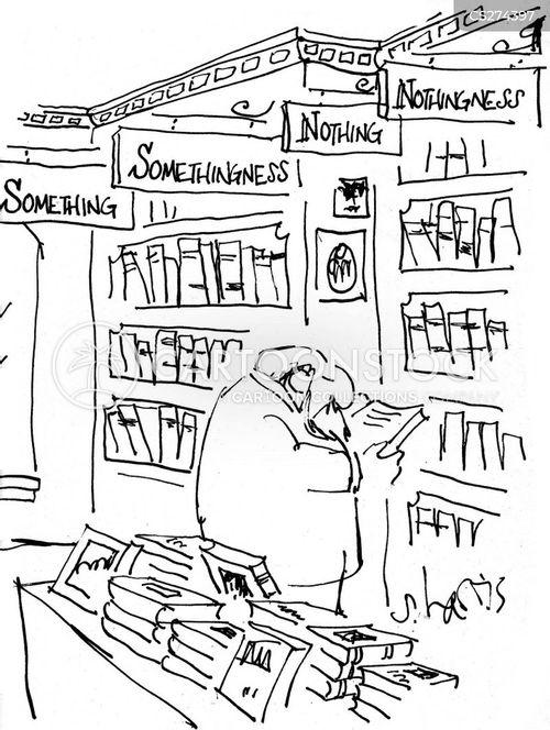 categories cartoon