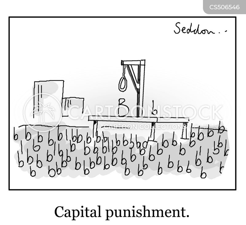 capital letters cartoon