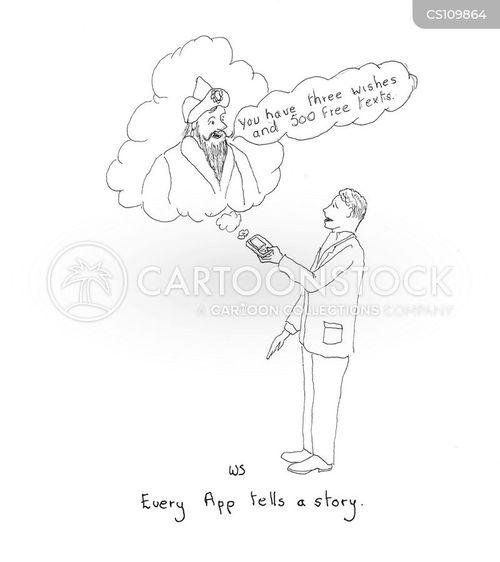 jins cartoon