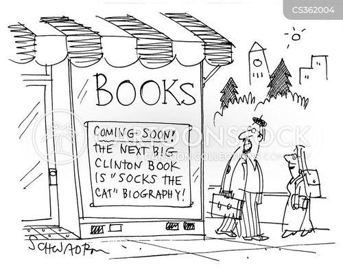 new release cartoon