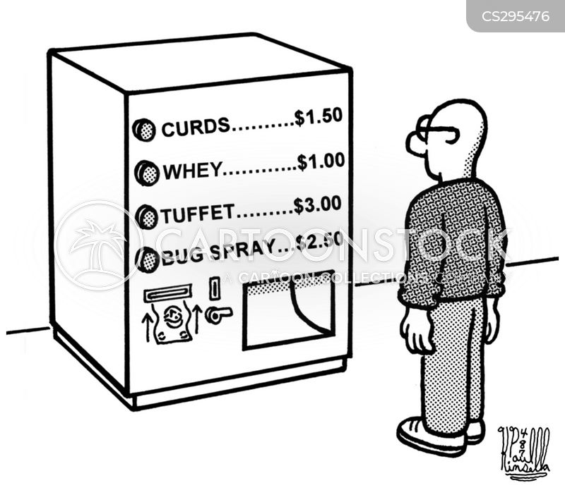 whey cartoon