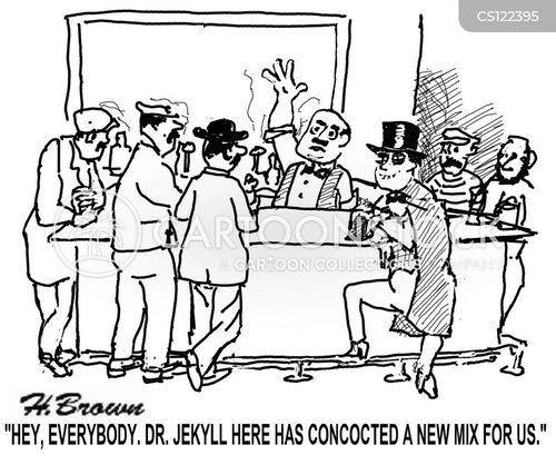 concoctions cartoon