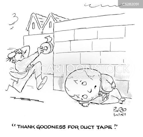 nursey rhymes cartoon