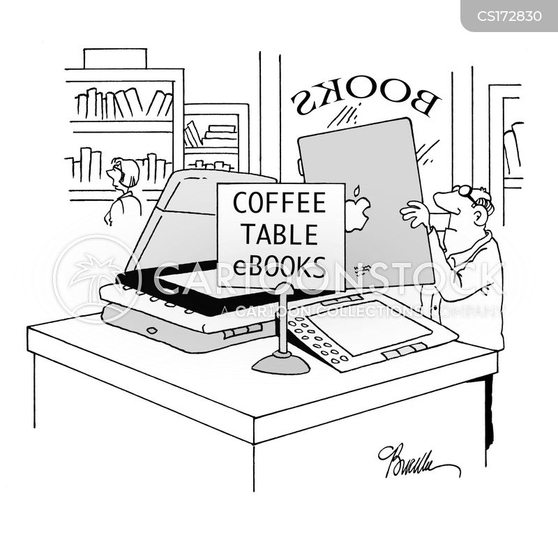 Coffee Table Books Cartoons and Comics funny pictures from