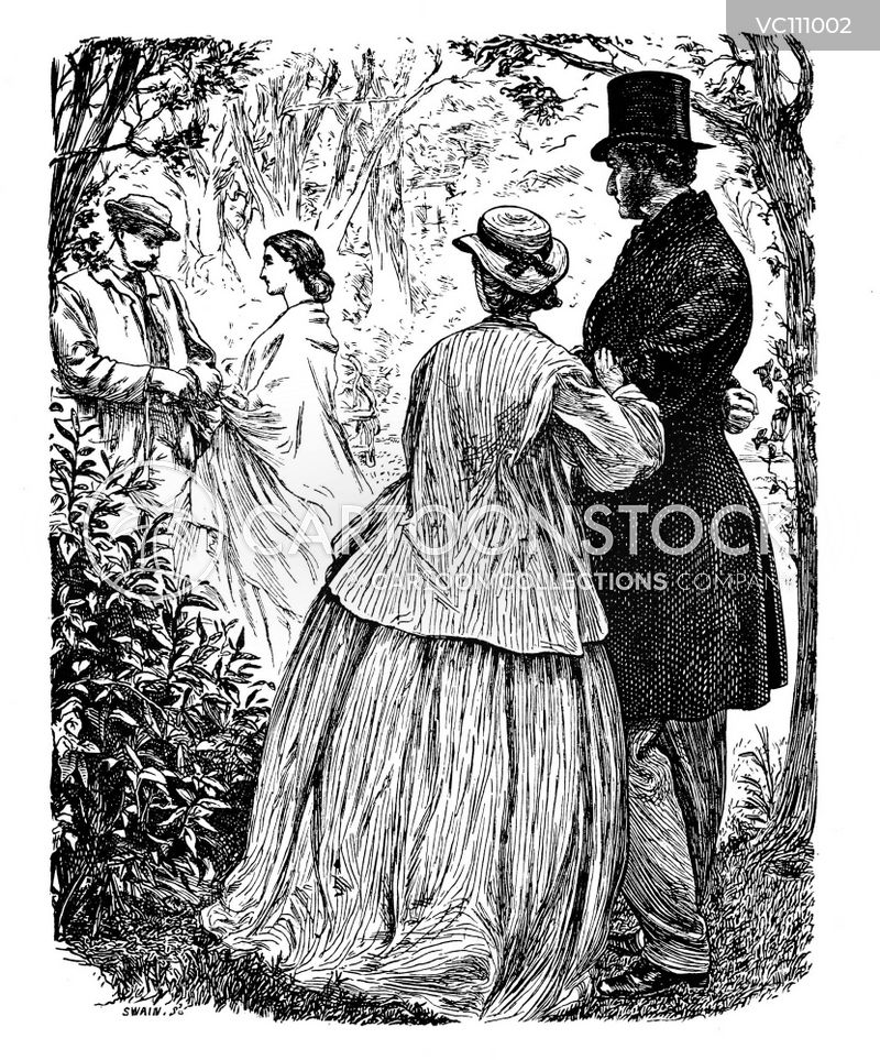 Victorian Couples cartoons, Victorian Couples cartoon, funny, Victorian Couples picture, Victorian Couples pictures, Victorian Couples image, Victorian Couples images, Victorian Couples illustration, Victorian Couples illustrations