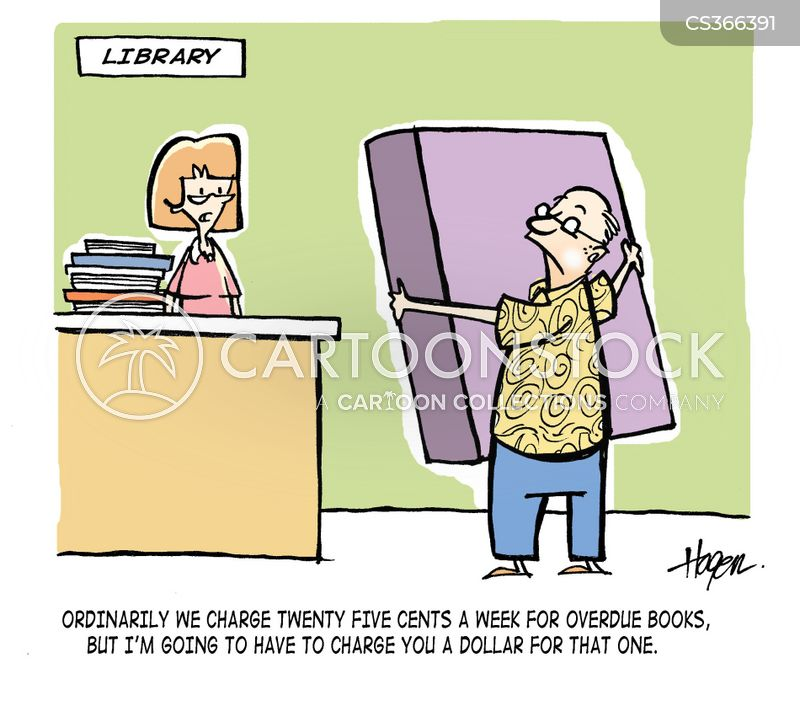 Library Fine cartoons, Library Fine cartoon, funny, Library Fine picture, Library Fine pictures, Library Fine image, Library Fine images, Library Fine illustration, Library Fine illustrations