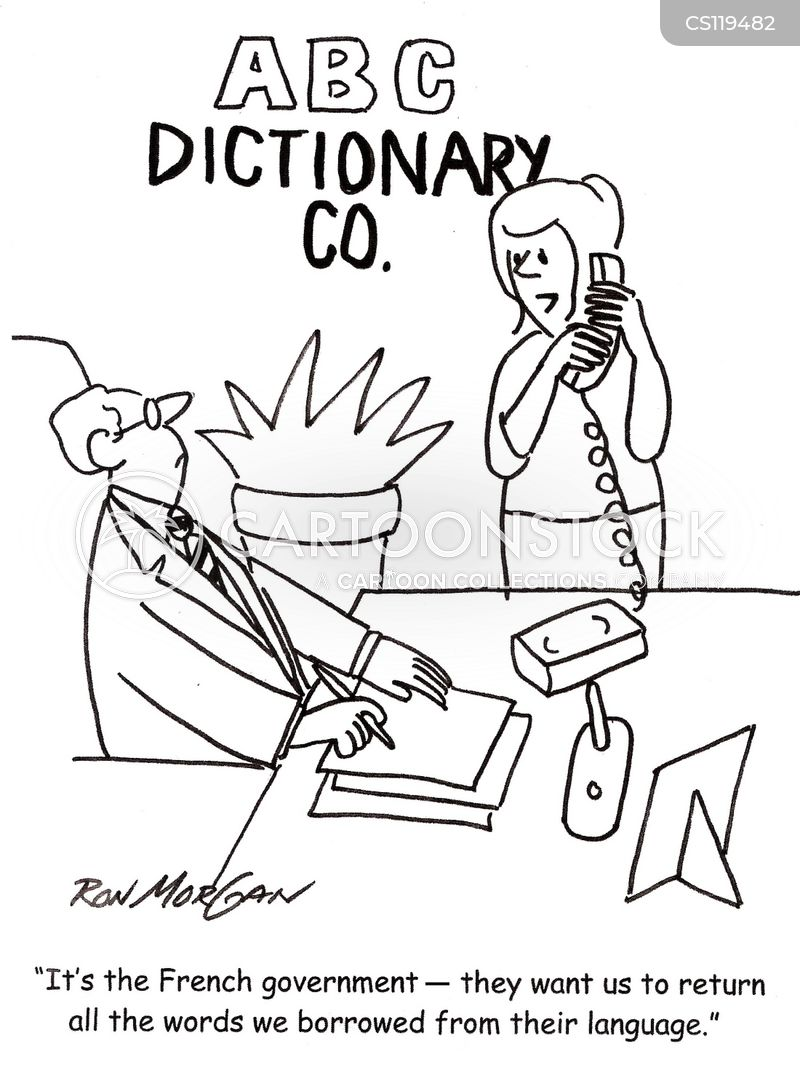 linguist cartoons and comics funny pictures from cartoonstock