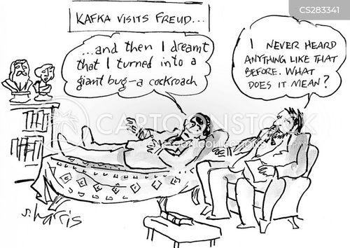 existentialists cartoon