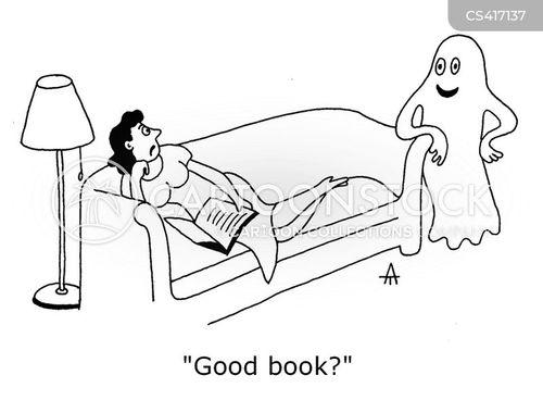 ghost stories cartoon
