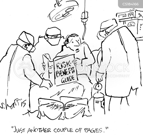 er cartoon