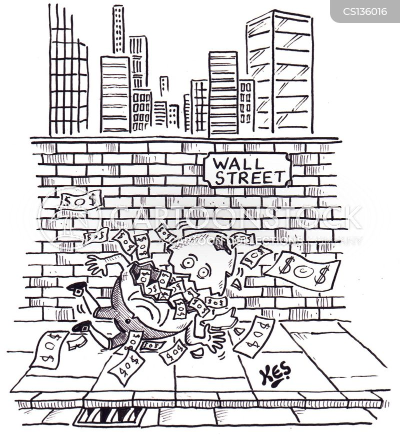 Wall Street Crash cartoons, Wall Street Crash cartoon, funny, Wall Street Crash picture, Wall Street Crash pictures, Wall Street Crash image, Wall Street Crash images, Wall Street Crash illustration, Wall Street Crash illustrations