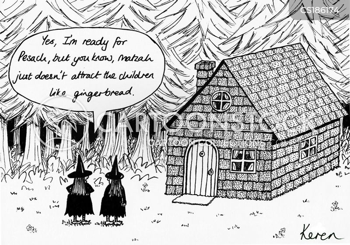 ckaes cartoon