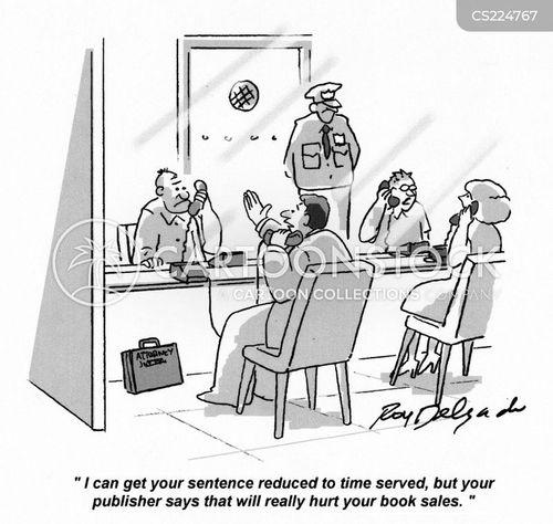 reducing cartoon