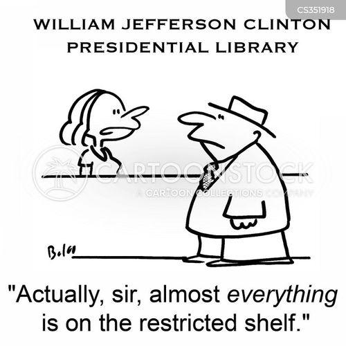 jefferson cartoon