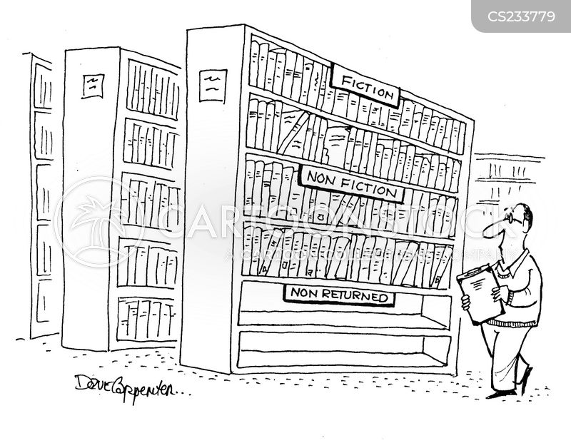 Library Sections Cartoons and Comics - funny pictures from ...