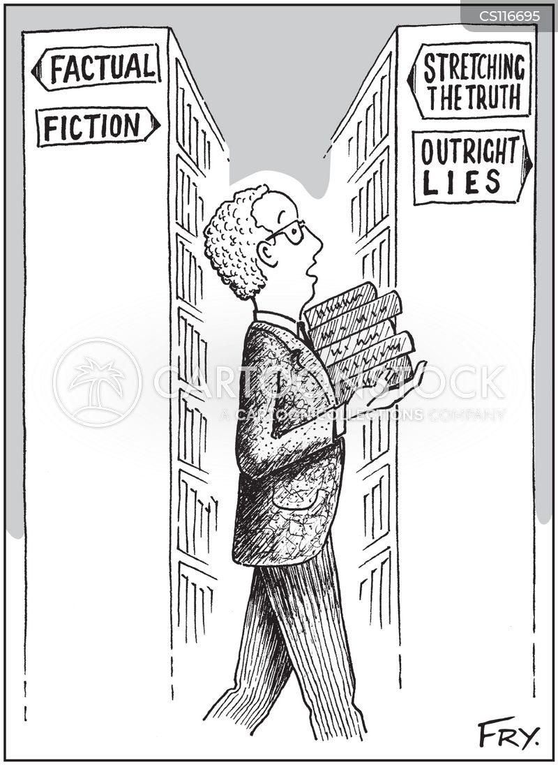 fiction cartoon