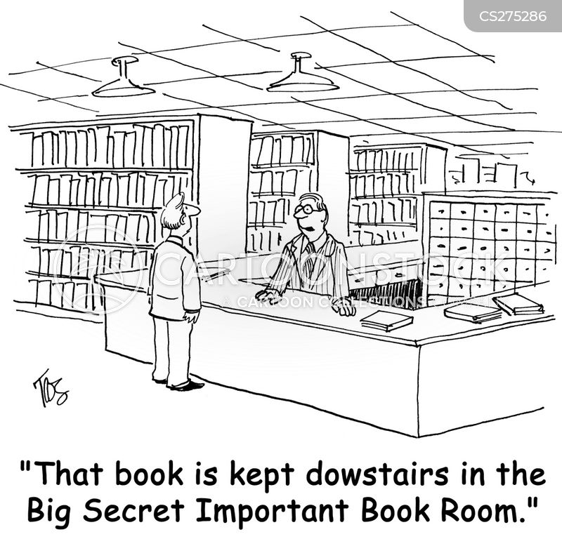 Library Science cartoons, Library Science cartoon, funny, Library Science picture, Library Science pictures, Library Science image, Library Science images, Library Science illustration, Library Science illustrations
