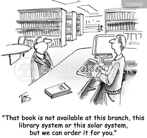 supply chain cartoon