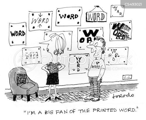 pin-up cartoon