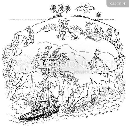 tomb raiders cartoon
