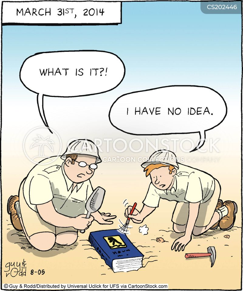 tablet pcs cartoon