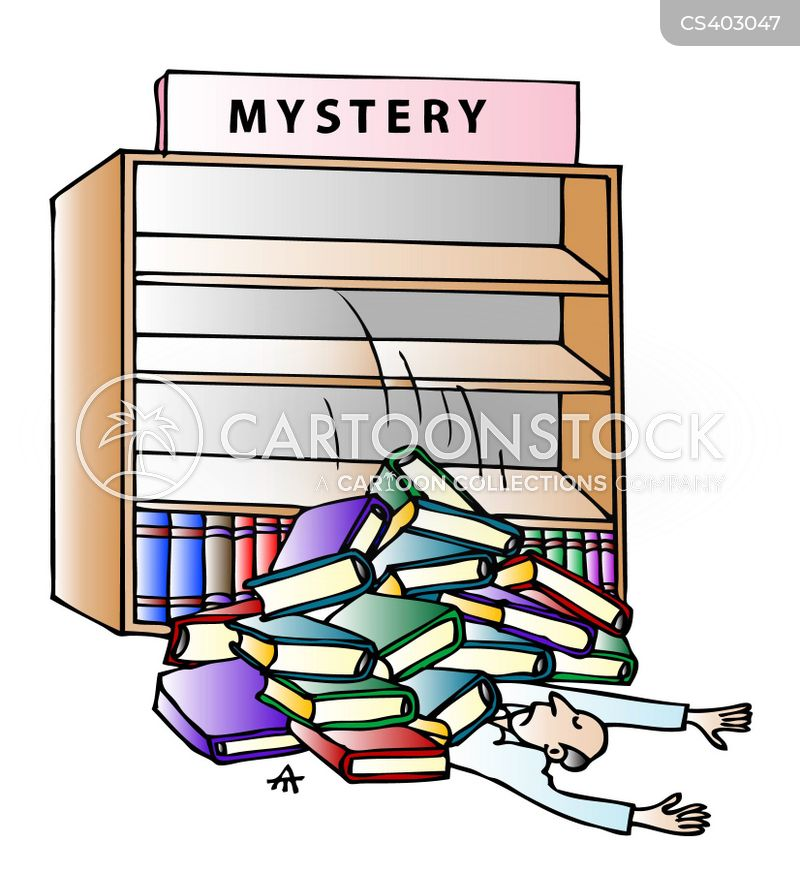 Mystery Novel cartoons, Mystery Novel cartoon, funny, Mystery Novel picture, Mystery Novel pictures, Mystery Novel image, Mystery Novel images, Mystery Novel illustration, Mystery Novel illustrations