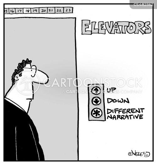 plot devices cartoon
