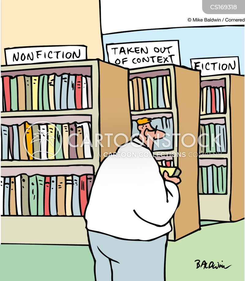 Bookshelf Cartoon 4 Of 161